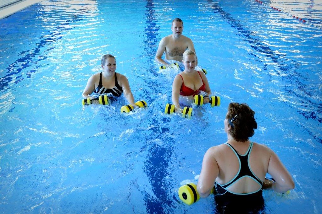 Aqua Fit, noord holland, alkmaar, noord-holland, aquafitness